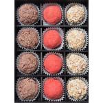 Ассорти из 3 вкусов («Ароматный», «Королевское манго», «Фисташковый»)