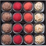Набор 4 вкуса («Ароматный», «Королевское манго», «Яркое лето», «Фисташковый»)