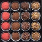 Набор на 4 вкуса («Праздник детства», «Paradaise», «Черная классика», «Королевское манго»)