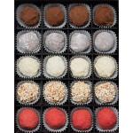 Набор 5 вкусов(«Черная классика», «Сказка Востока», «Нежность», «Ароматный», «Королевское манго»)