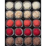 Набор 5 вкусов («Нежность», «Ароматный», «Королевское манго», «Яркое лето», «Фисташковый»)