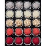 Набор 5 вкусов («Сказка Востока», «Нежность», «Ароматный», «Королевское манго», «Яркое лето»)
