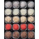 Набор 5 вкусов («Сказка Востока», «Нежность», «Ароматный», «Королевское манго», «Фисташковый»)