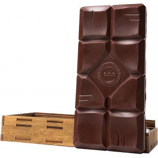 """Плитка """"Темный шоколад"""""""