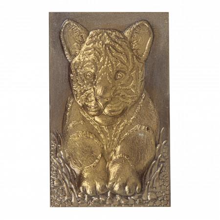 Шоколадная фигура Тигр