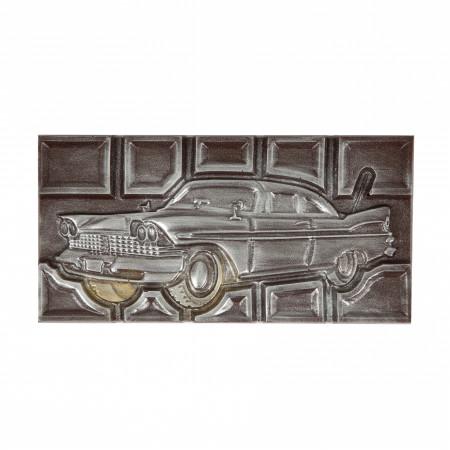 Шоколадная фигура Ретро машина