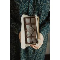 Небесный кусочек истории: как шоколад стал сладким
