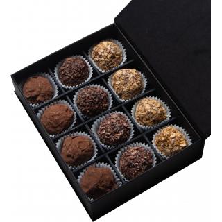 Набор конфет на 3 вкуса ( «Праздник детства», «Paradaise», «Черная классика»)