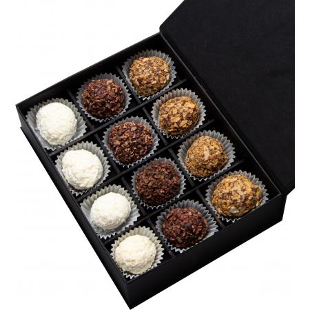 Набор конфет на 3 вкуса («Праздник детства», «Paradaise», «Нежность»)