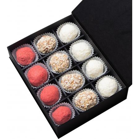 Набор конфет на 3 вкуса («Нежность», «Ароматный», «Королевское манго»)