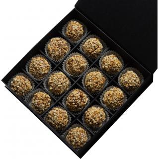 «Ароматный» набор - 16 конфет