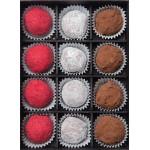 Набор конфет на 3 вкуса («Черная классика», «Сказка Востока», «Яркое лето»)