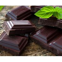 О пользе горького шоколада